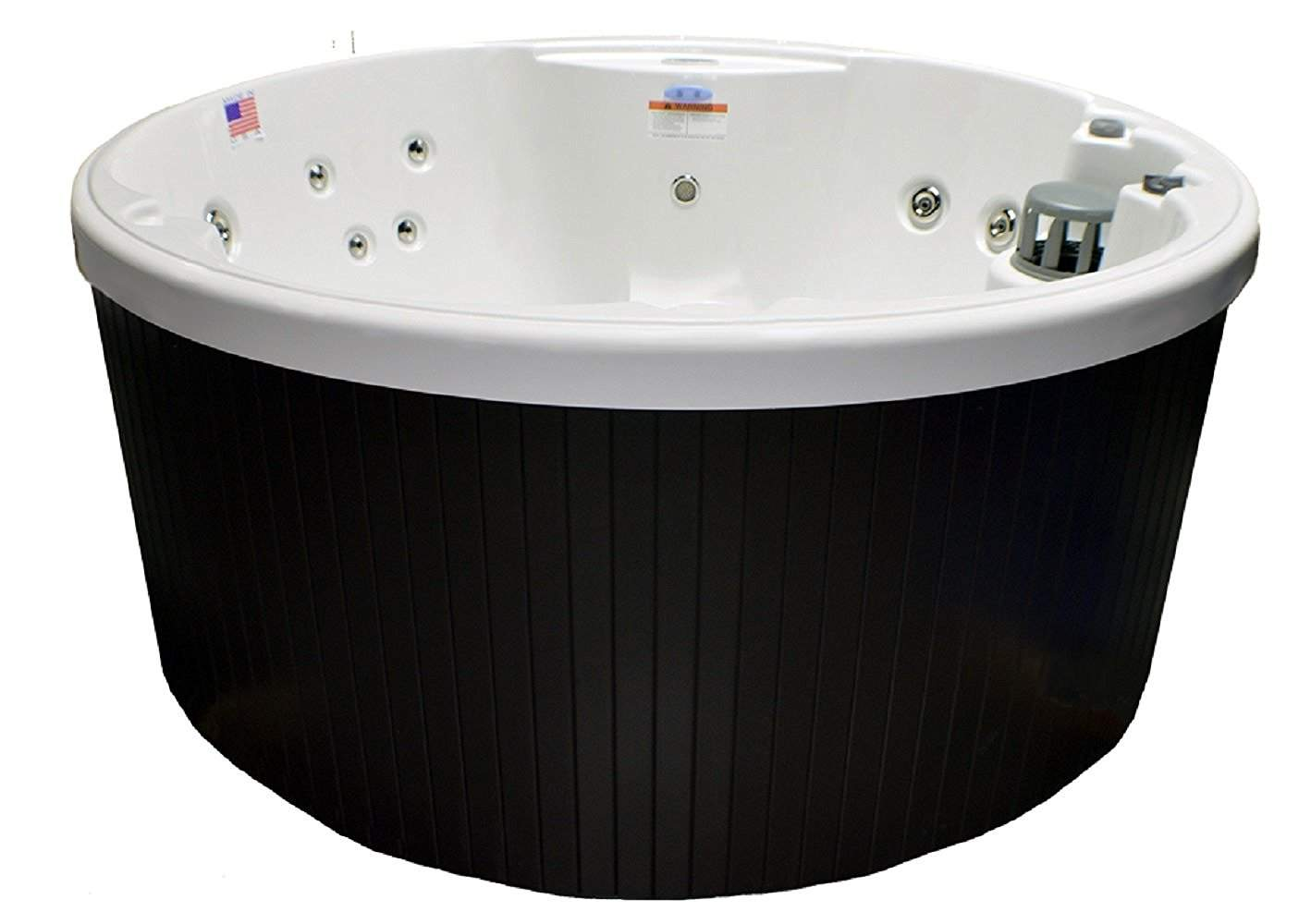 best hot tub now