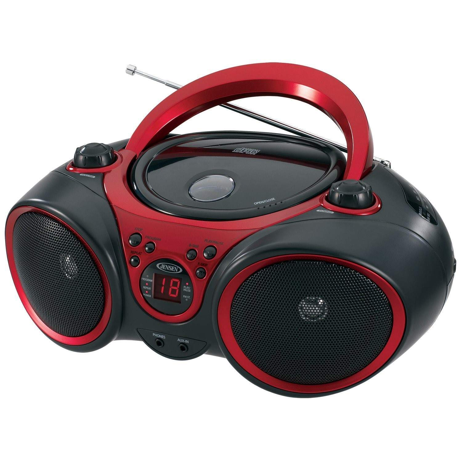 best cheap boombox
