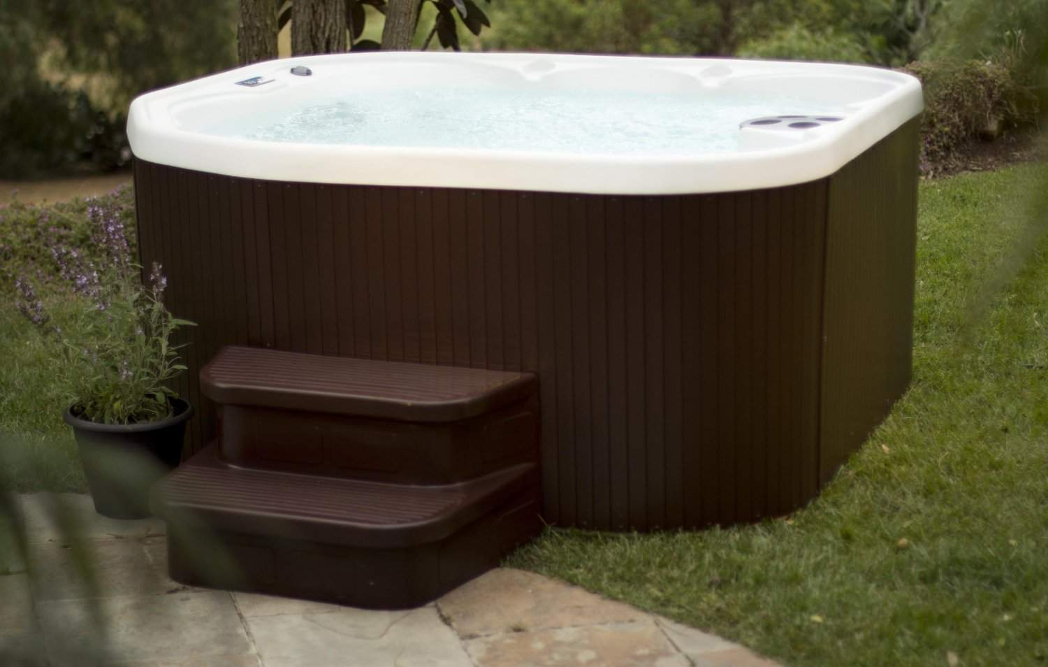 best inflatable hot tub 2016