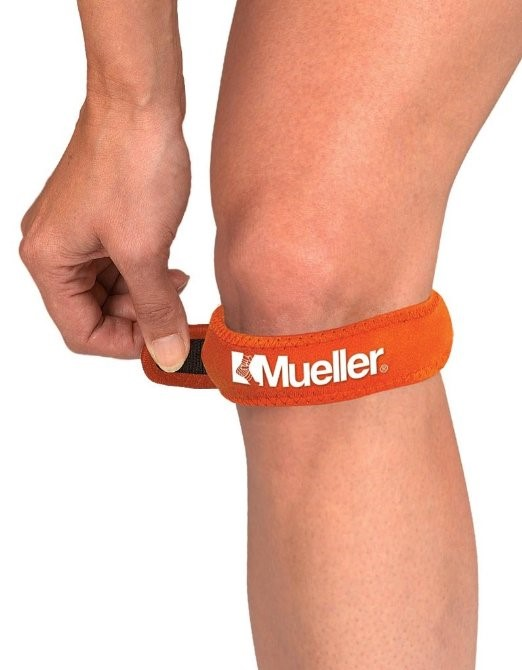best knee strap for running