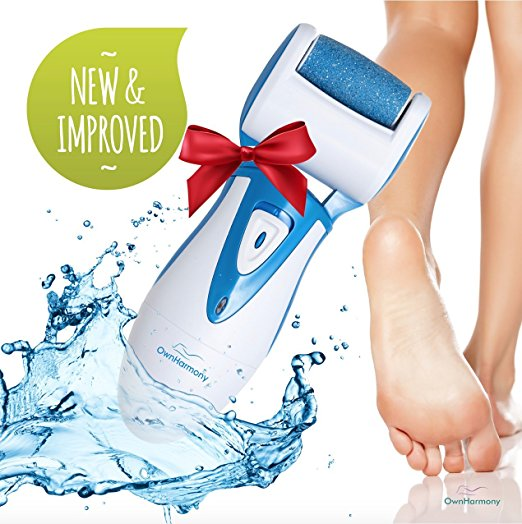 top rated callus remover