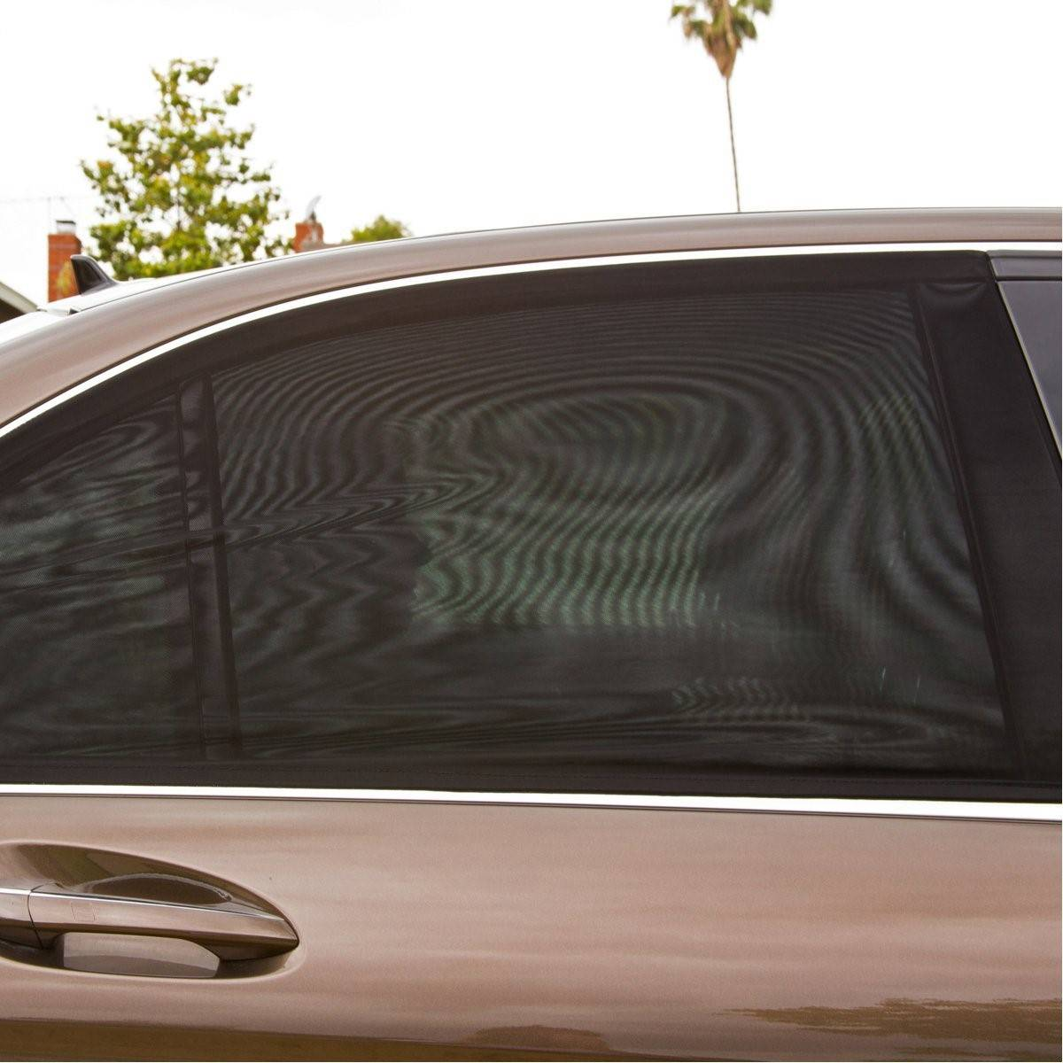 best rated auto sun shades