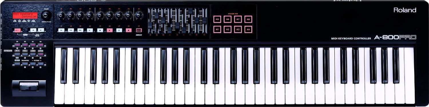 best keyboards for music production