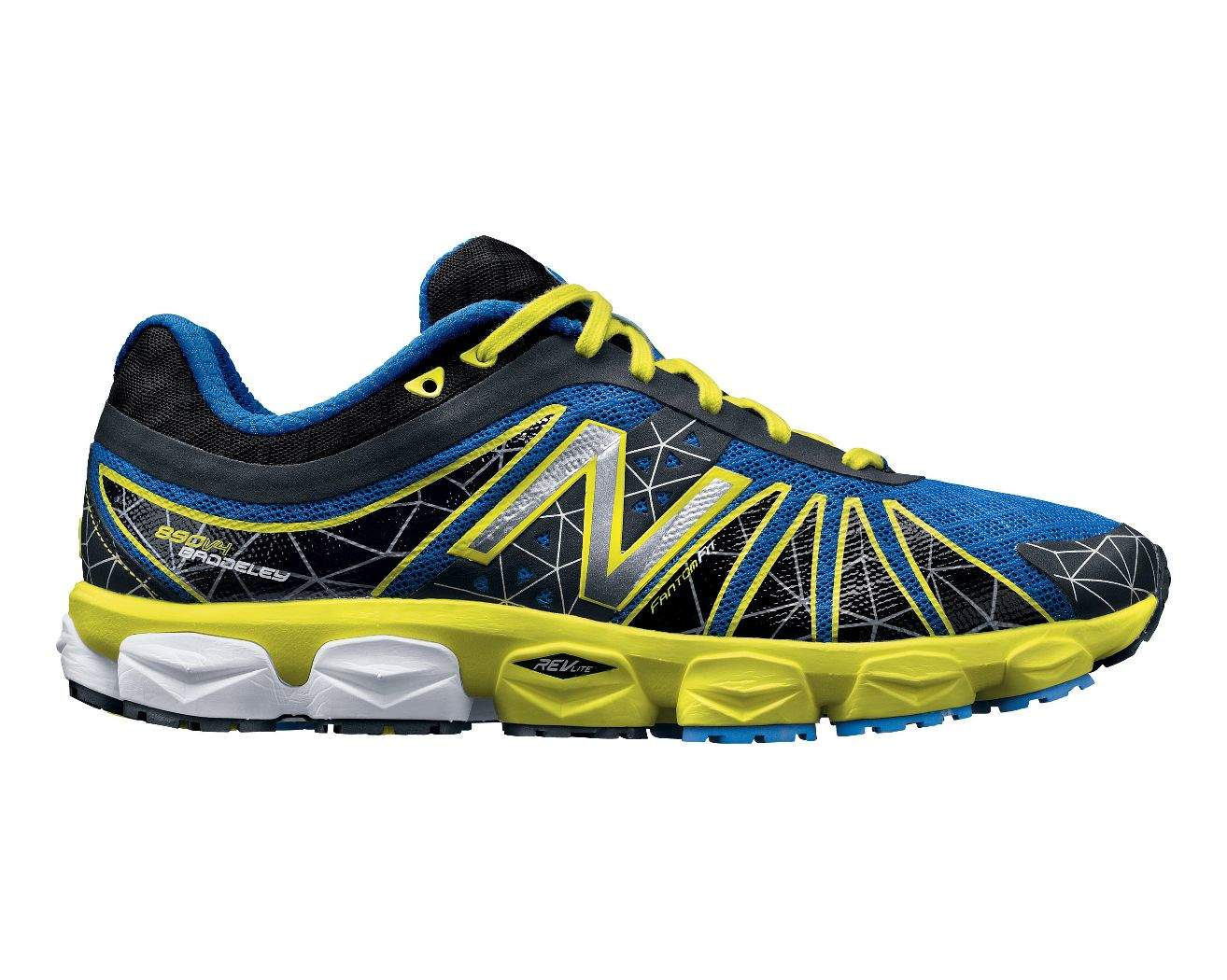new balance running shoes for knee problems