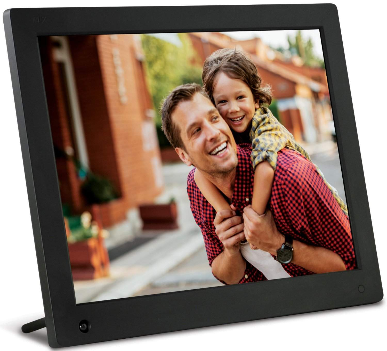 nix advance digital frame 12 inch