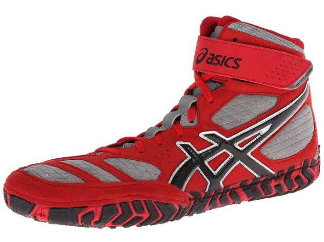 best wrestling shoes of all time