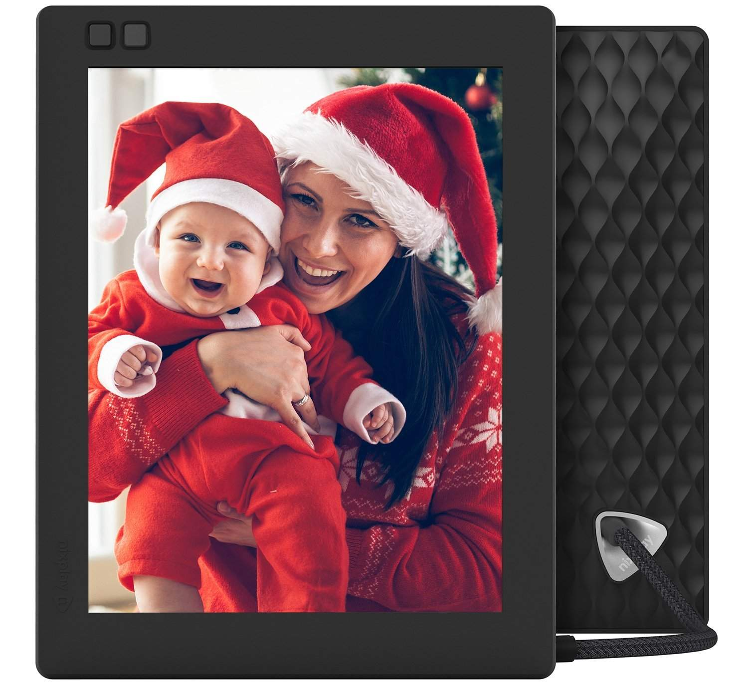 Best Digital Photo Frame (October 2018) – Buyer\'s Guide and Reviews