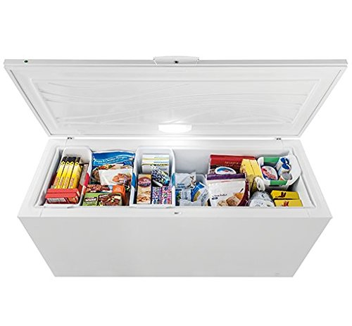 best large chest freezer