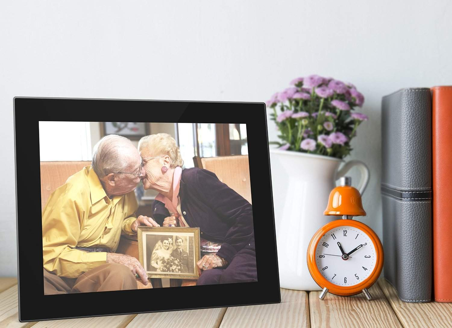 best digital picture frame 2017