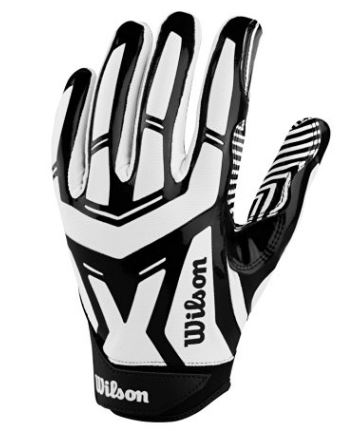 best football gloves for receivers