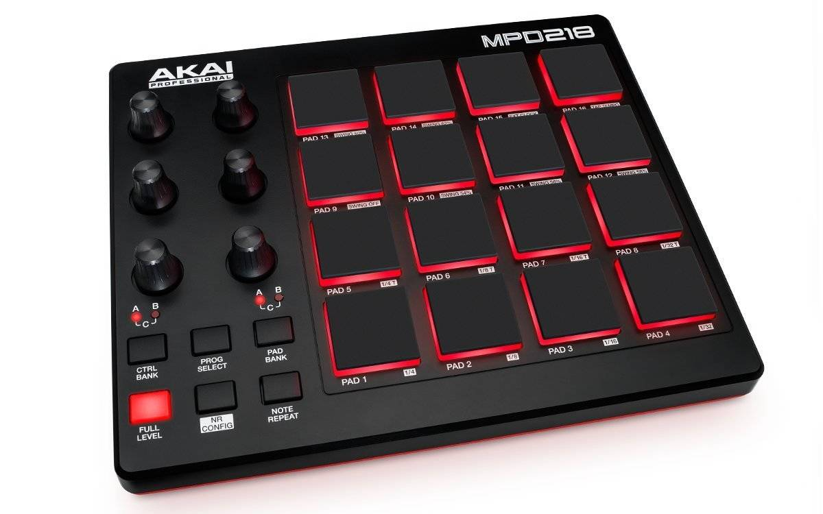 best drum machine for live performance