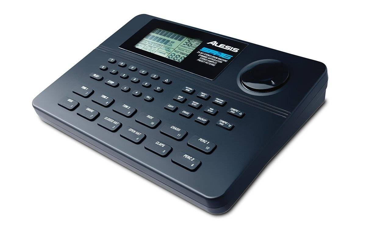 best drum machine 2016