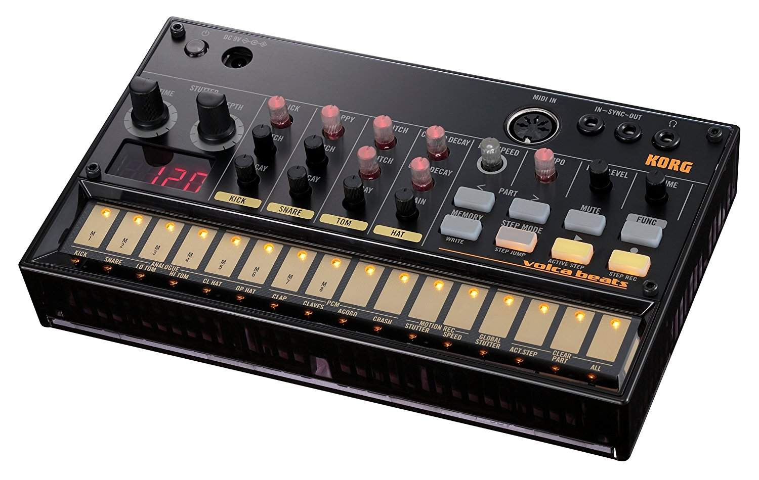 best drum machines 2016