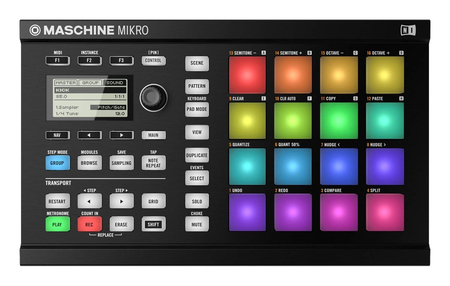 best drum machine for hip hop