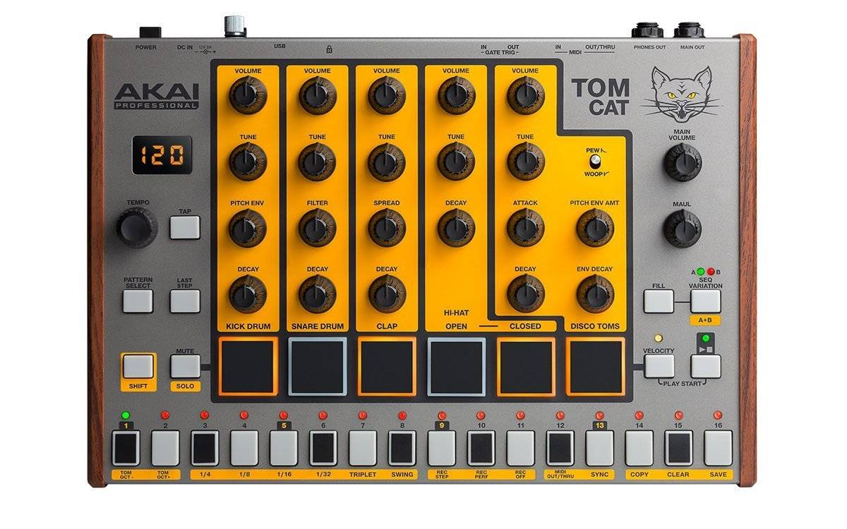 best drum machine 2017