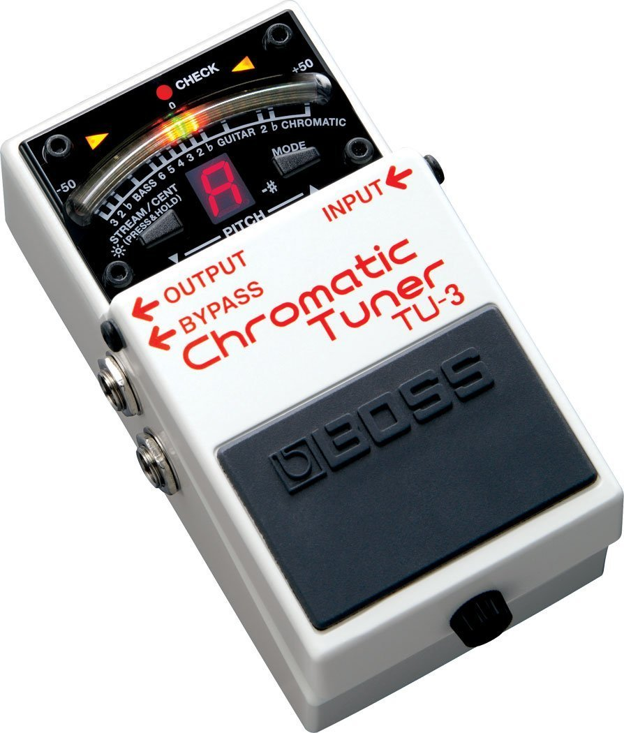 best guitar multi effects pedals
