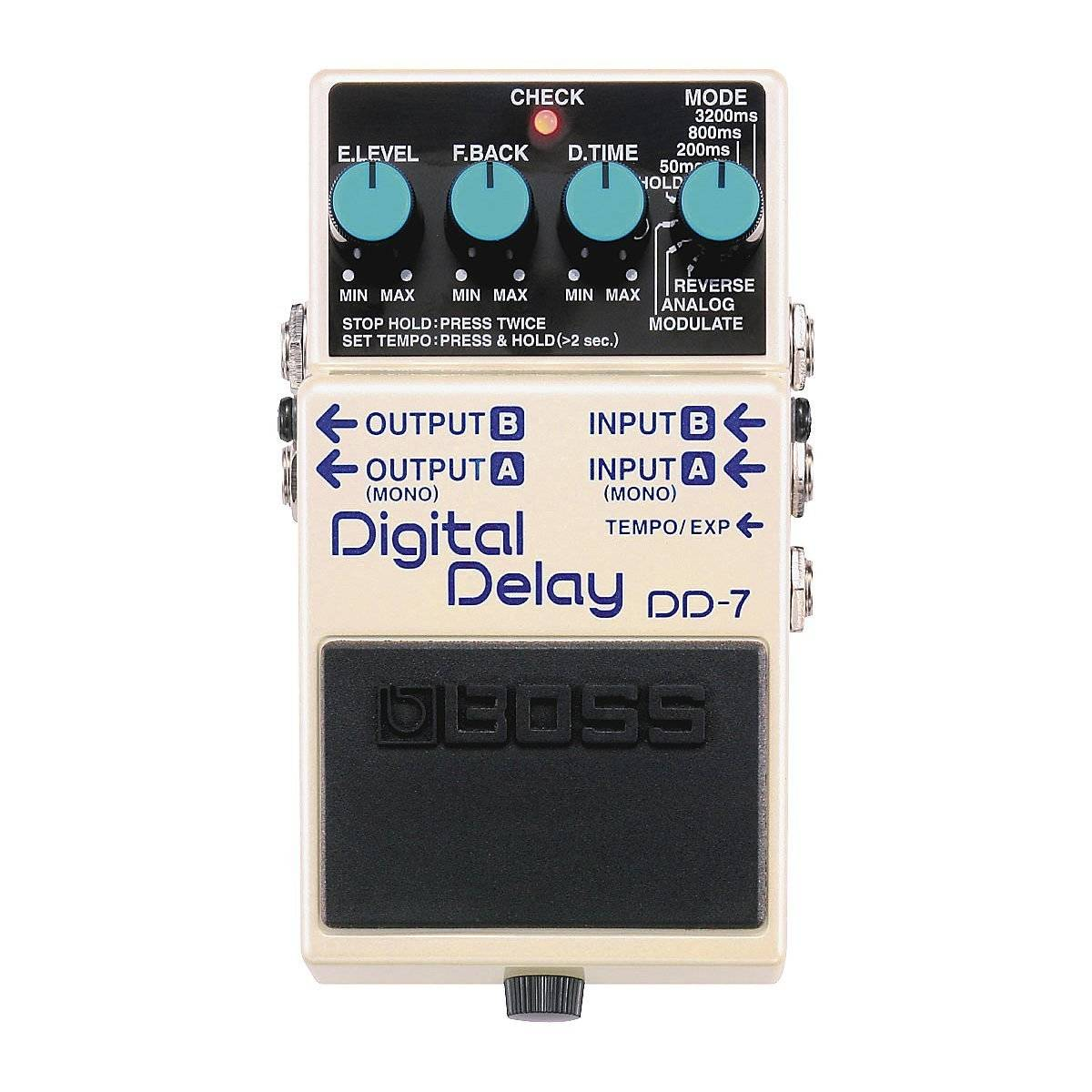 best guitar effects pedals for beginners