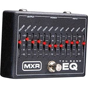 best guitar pedals for worship