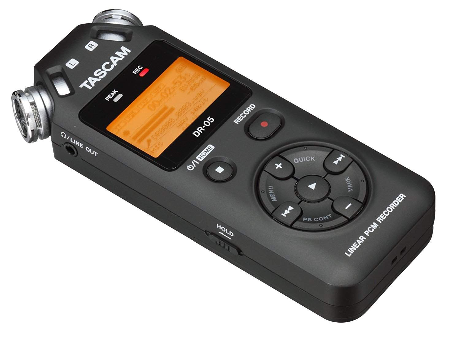 best portable recorder 2017