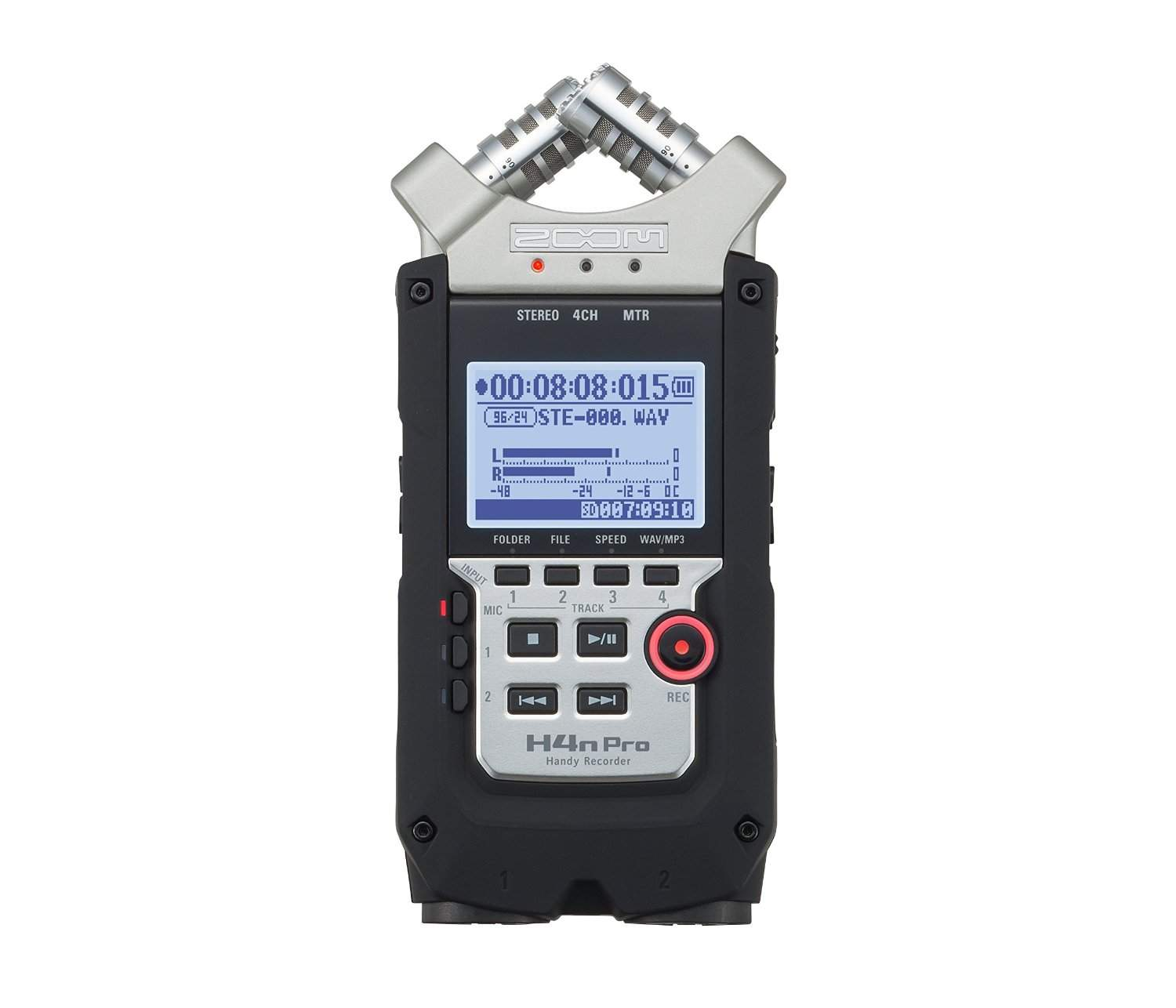 best digital audio recorder