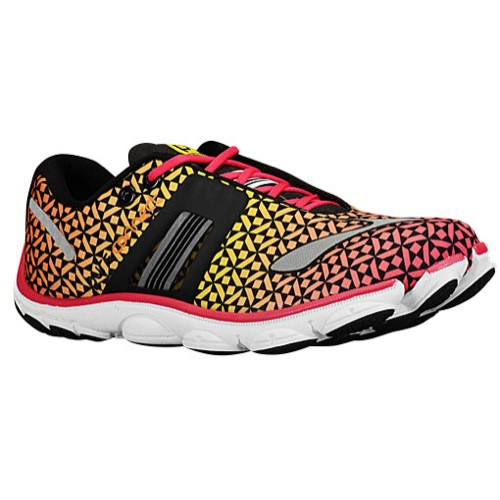 what is the best running shoe