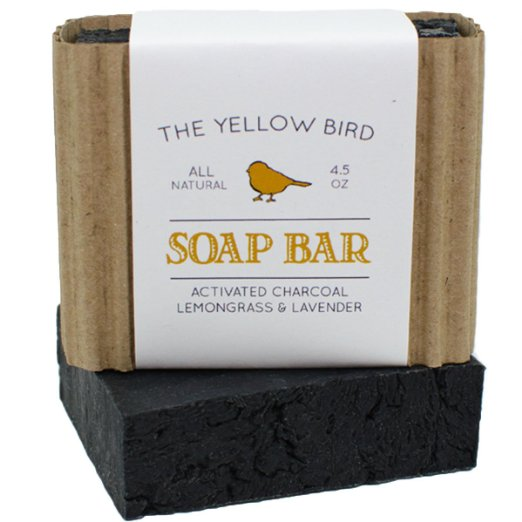 acne soap bar