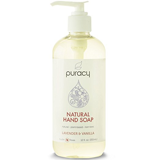 best hand soap for dry hands
