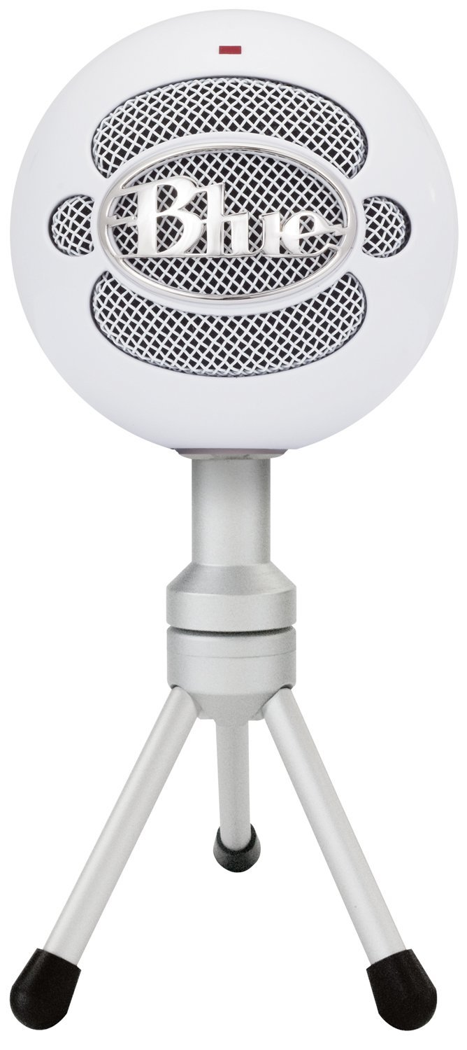 best usb microphone 2017