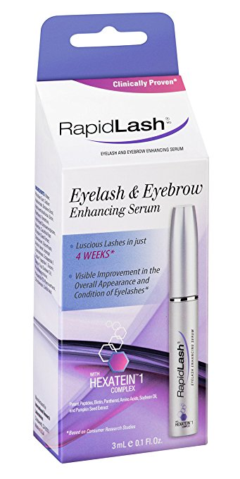 Best Eyelash Growth Serums 2017