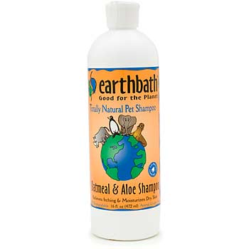 earthbath dog shampoo petsmart