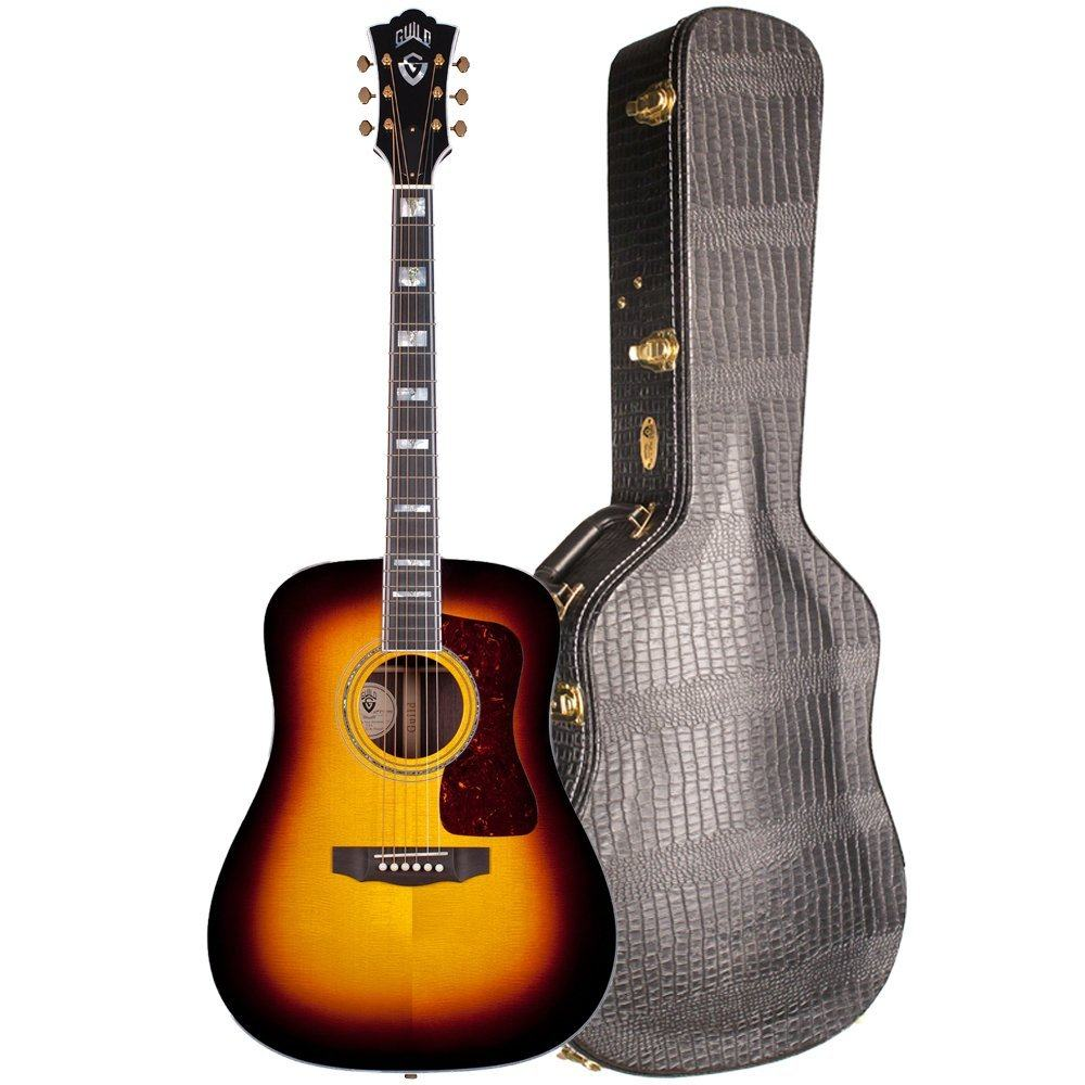 best acoustic guitar ever made