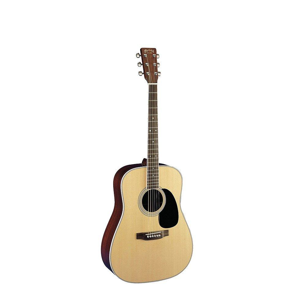 10 top acoustic guitars