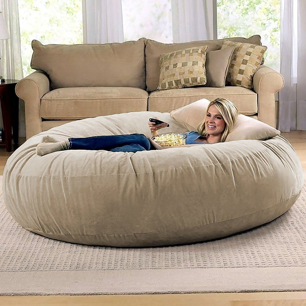 amazon large bean bag chairs