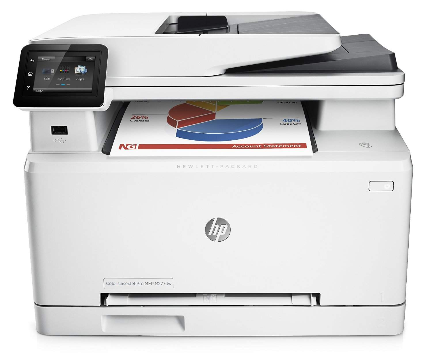 best color office printers