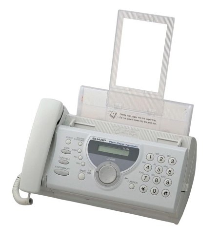 high capacity fax machine
