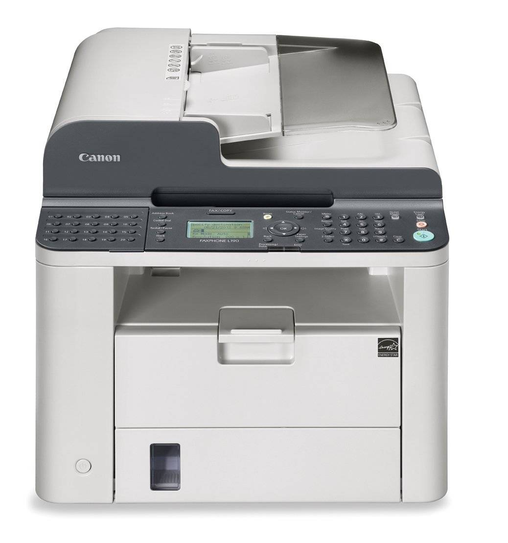best fax machines for business