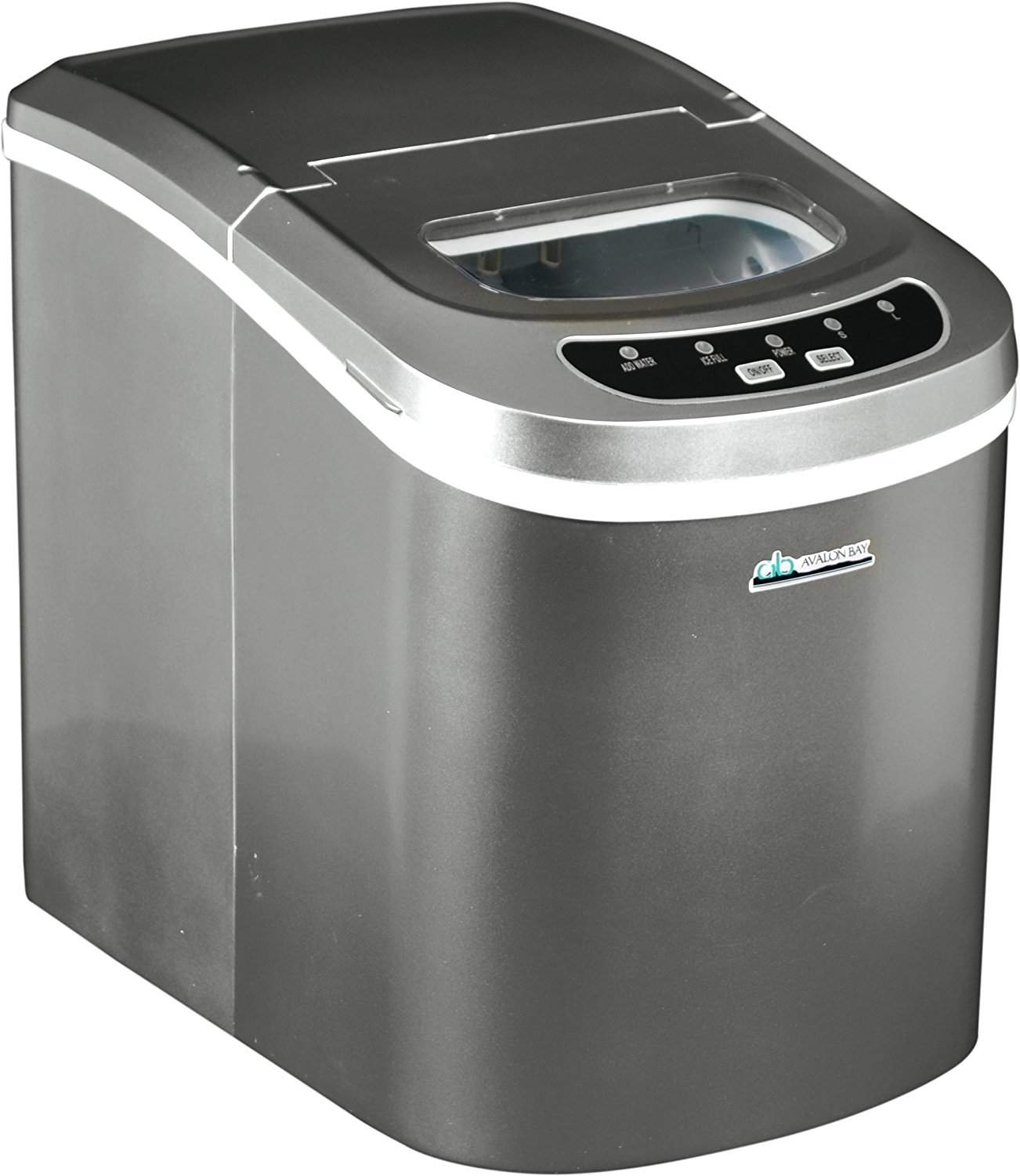 ice machines for the home