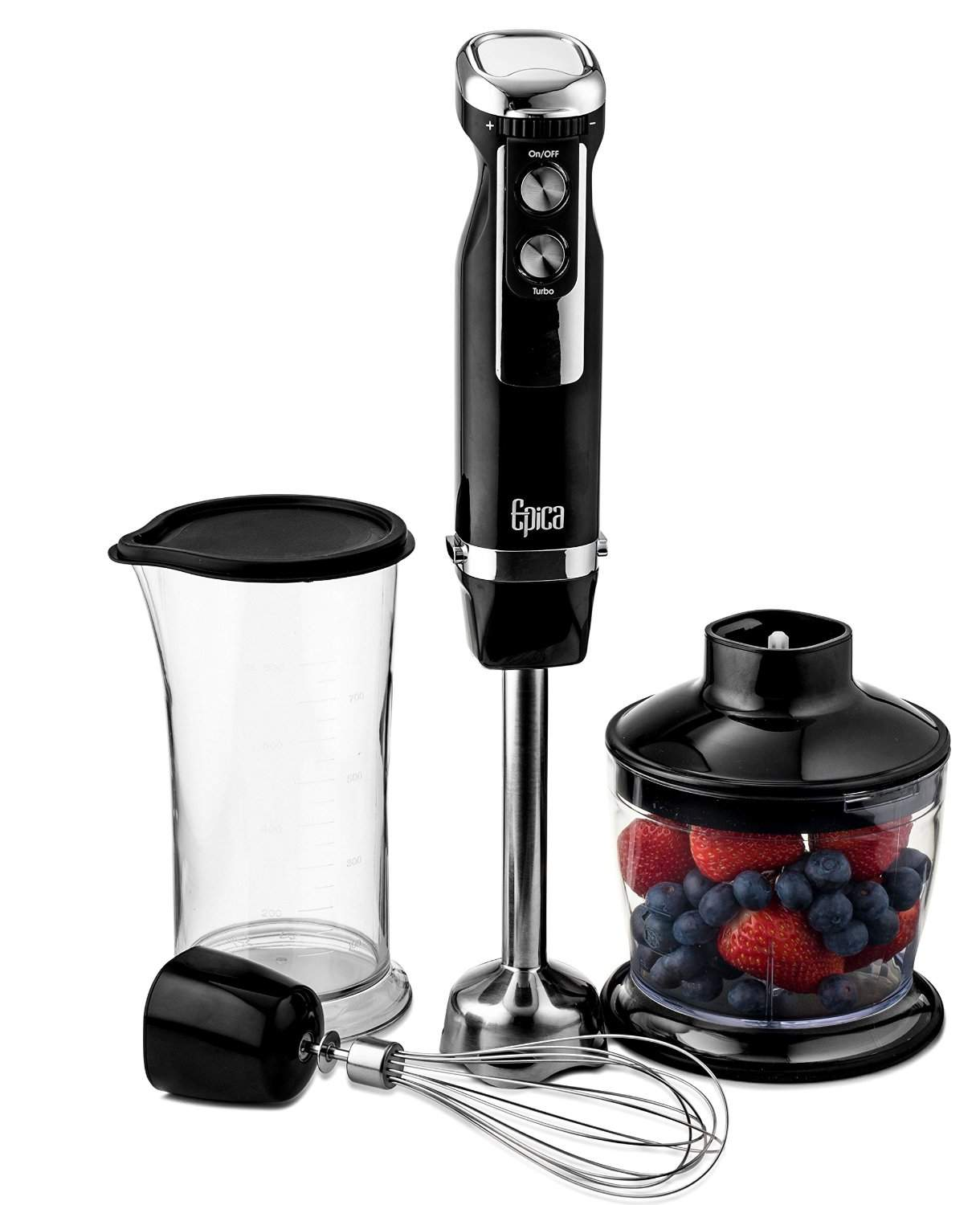 best immersion blender america's test kitchen