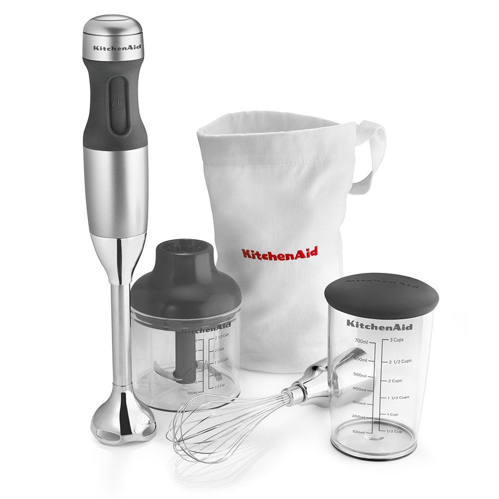 immersion blender kitchenaid