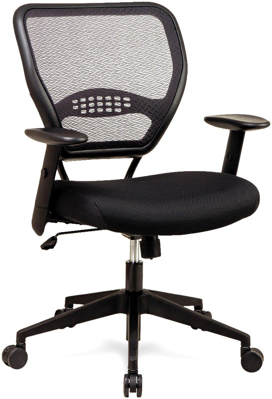 best office chairs 2017