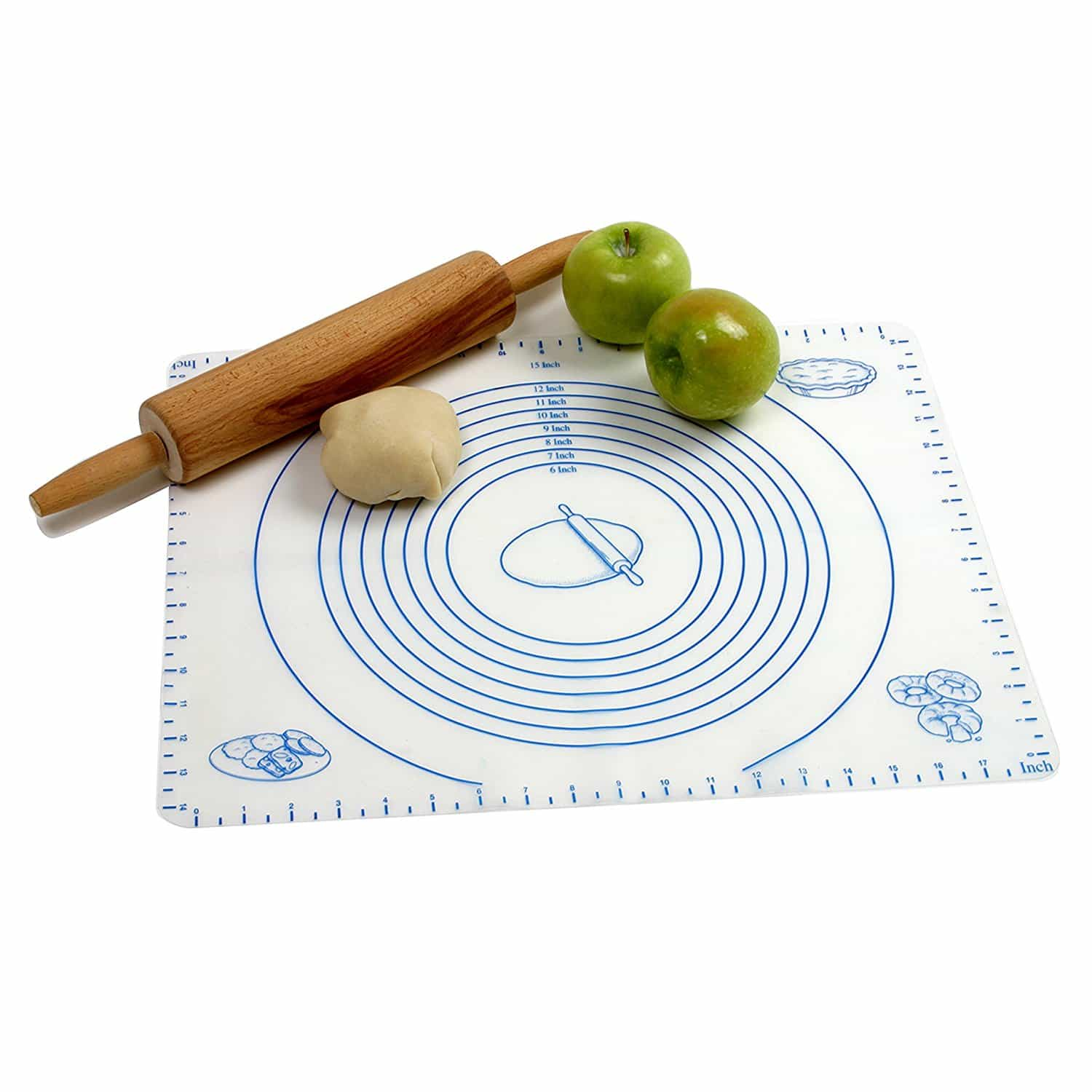 silicone baking mat reviews