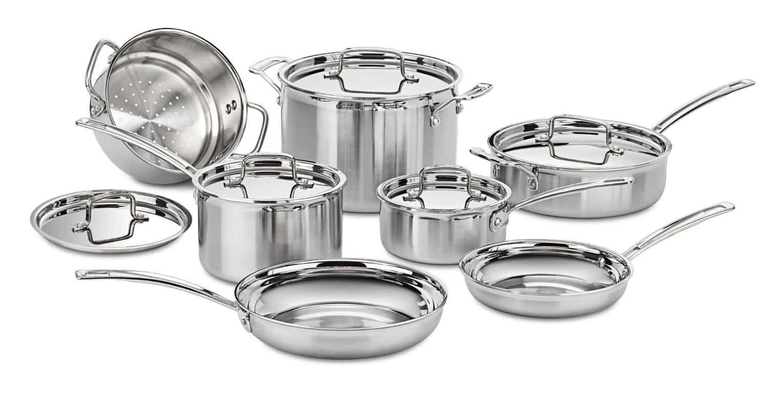 best cookware sets 2017