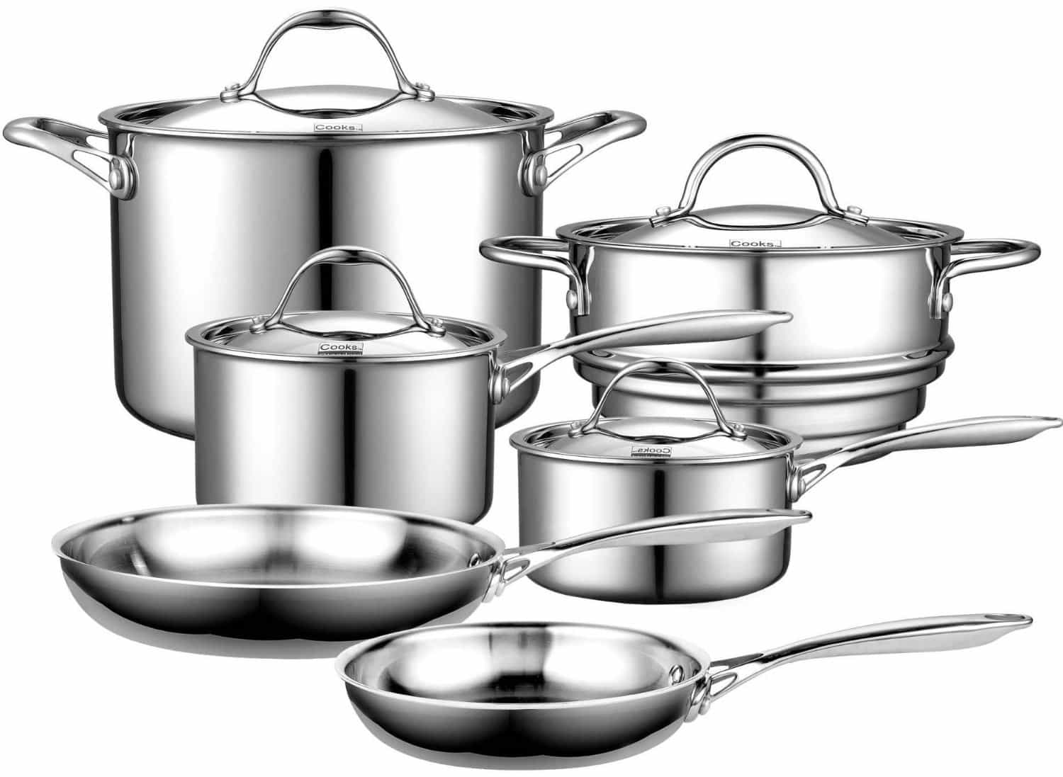 best cookware set
