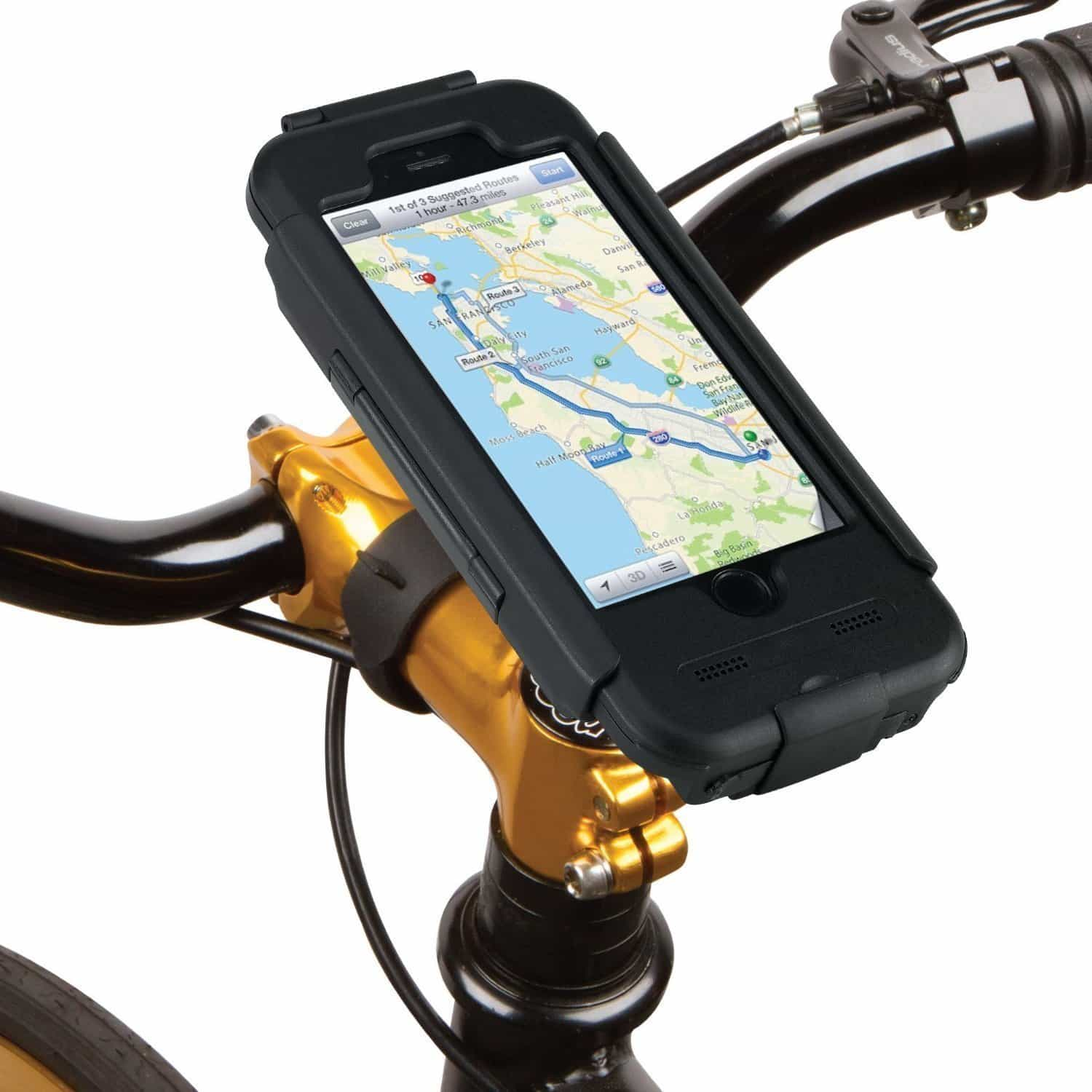 Best Bike Mount For Iphone