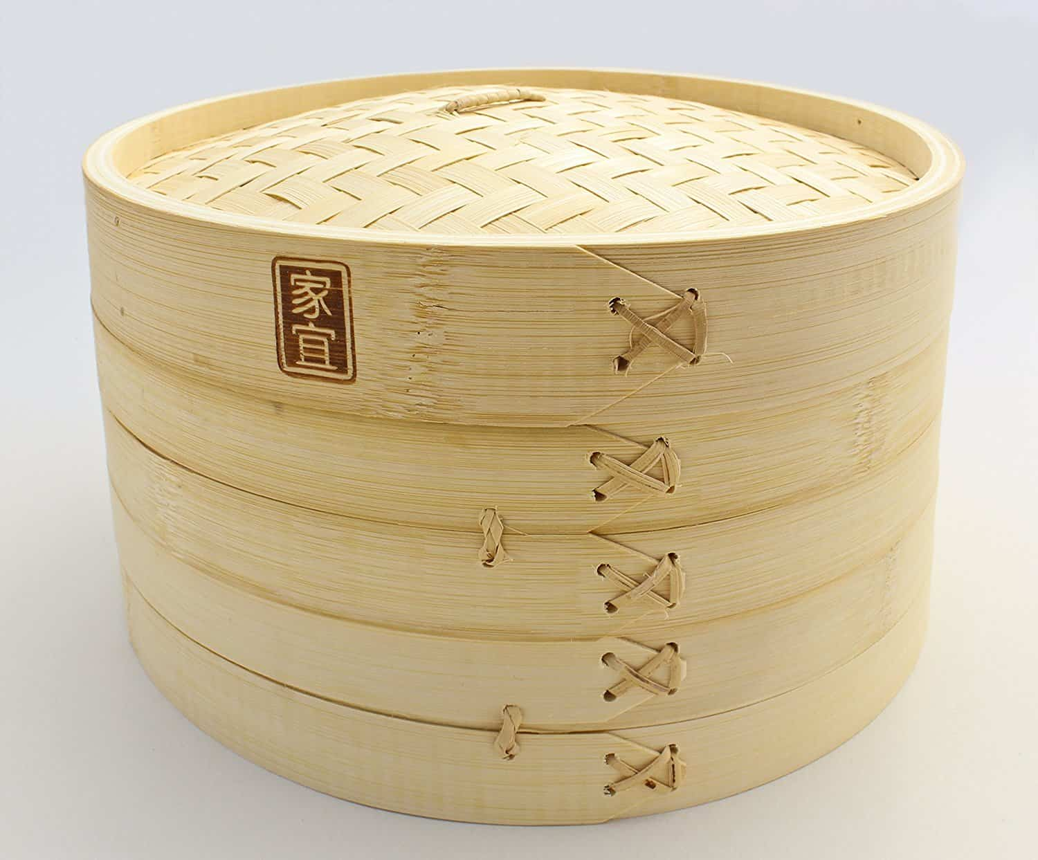 amazon bamboo steamer
