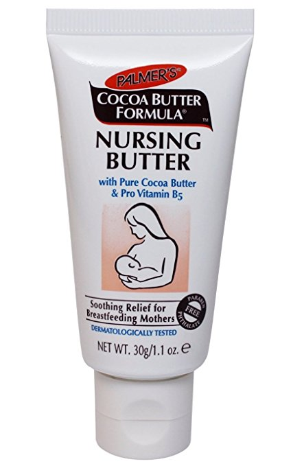 best nipple cream 2017