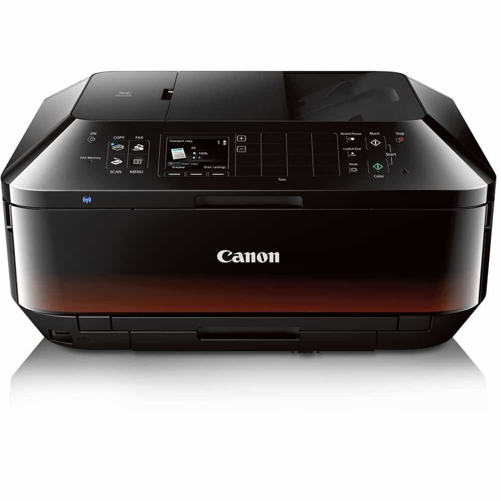 canon copiers for small business