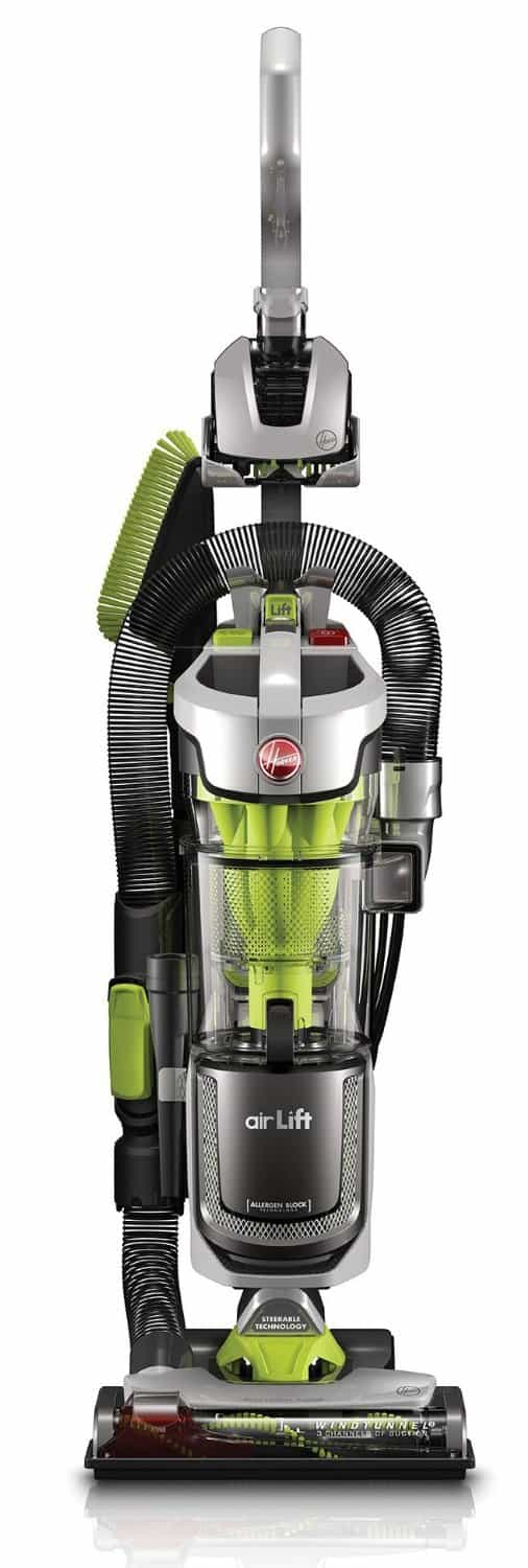 Best Vacuum 2017 Hoover AirLift