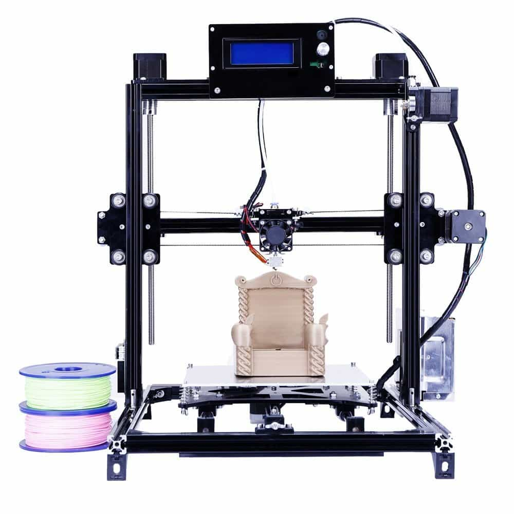 do it yourself 3d printer