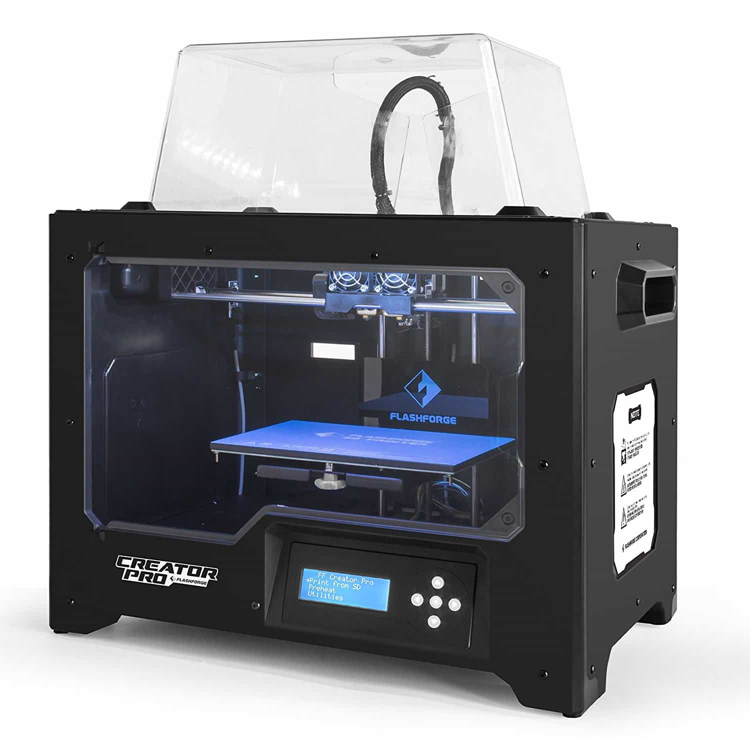 3D printers for sale